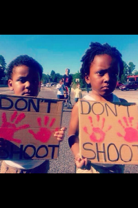 dont shoot boys